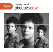 Playlist: The Very Best of Phoebe Snow