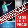 Ai Se Eu Te Pego - Michel Teló