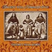 George Nā'ope - Kaulilua I Ke Anu Wai'ale'ale