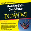 Kate Burton & Brinley Platts - Building Self-Confidence For Dummies Audiobook artwork