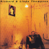 Richard & Linda Thompson - Just the Motion ilustración
