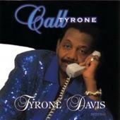 Tyrone Davis - Cheatin' In the Next Room