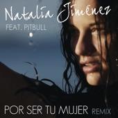 Por Ser Tu Mujer (Motiff Remix) [feat. Pitbull] - Single