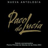 Nueva Antología - Edicion Conmemorativa Principe de Asturias 2004