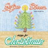 Sufjan Stevens - It's Christmas! Let's Be Glad!