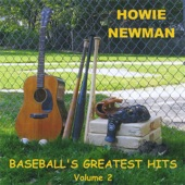 Howie Newman - Mendoza Line