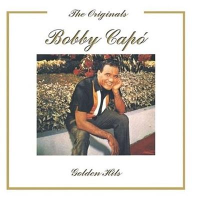 Golden Hits - Bobby Capó