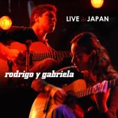 Live In Japan-Rodrigo y Gabriela