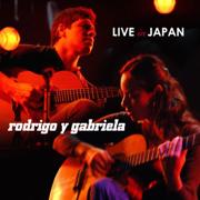 Live In Japan - Rodrigo y Gabriela - Rodrigo y Gabriela