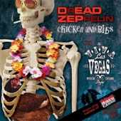 Dread Zeppelin - Chicken and Ribs