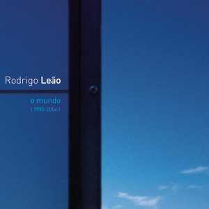 Rodrigo Leão - Mundo - The Best of Rodrigo Leão
