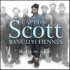 Ranulph Fiennes - Captain Scott artwork
