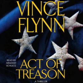 Act of Treason (Unabridged) audiobook