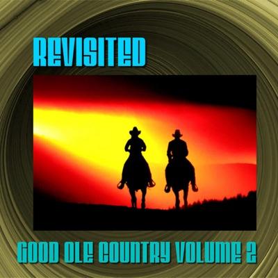 Good Ole Country Vol 2 - Hank Thompson