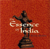 Rahul Sharma - The Essence of India artwork