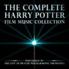 The City of Prague Philharmonic Orchestra - The Complete Harry Potter Film Music Collection (Tribute Album)  artwork