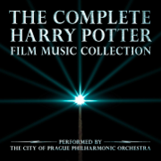 The Complete Harry Potter Film Music Collection (Tribute Album) - The City of Prague Philharmonic Orchestra - The City of Prague Philharmonic Orchestra