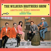 The Wilburn Brothers - The Legend of the Big River Train