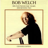 Bob Welch - Black Magic Woman