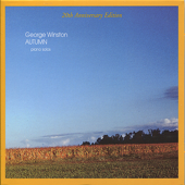 Autumn (20th Anniversary Edition)-George Winston