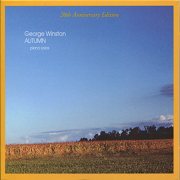 Autumn (20th Anniversary Edition) - George Winston - George Winston