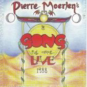 Pierre Moerlen's Gong - Second Wind