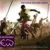 Thunder Before Dawn (The Indestructible Beat of Soweto, Vol. 2) - Varios Artistas