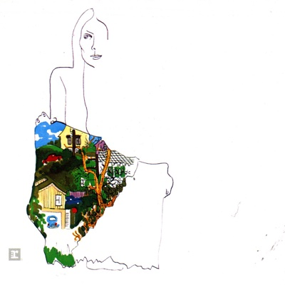 Ladies of the Canyon - Joni Mitchell album