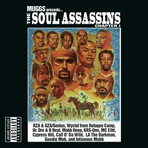 Muggs Presents... the Soul Assassins, Chapter 1