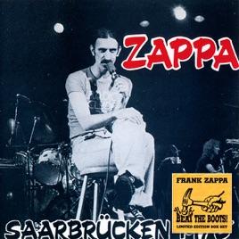 Beat the Boots: Saarbrücken 1978 (Live). Frank Zappa