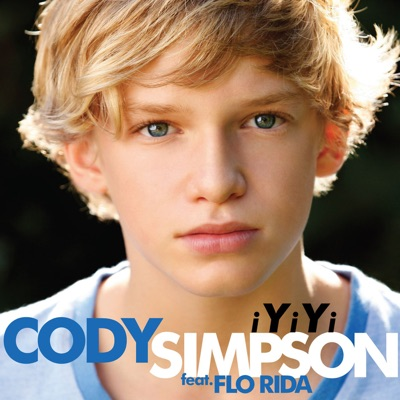 iYiYi - EP - Cody Simpson