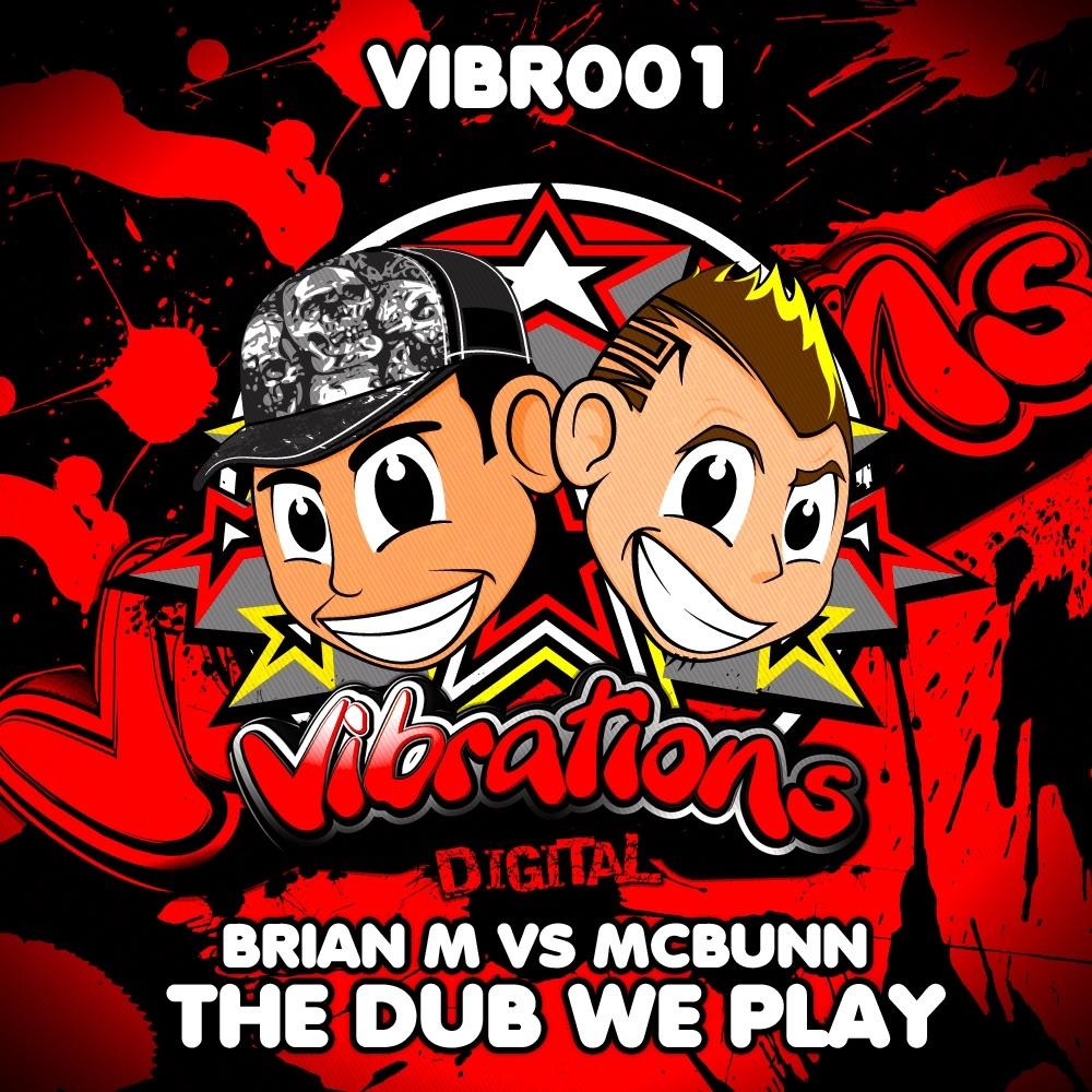 The Dub We Play - Single