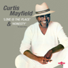 Curtis Mayfield - You Mean Everything to Me artwork