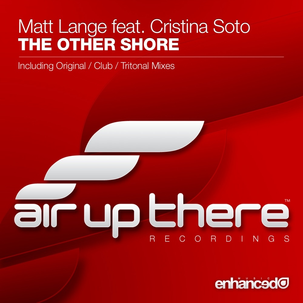 The Other Shore (feat. Cristina Soto) - Single