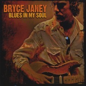 Bryce Janey - Funky Guitar Blues