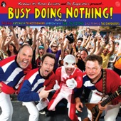 The Evaporators and Andrew W.K. - I Hate Being Late When I'm Early