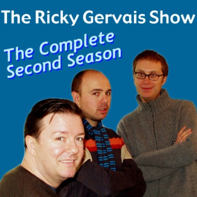 Ricky Gervais Show: The Complete Second Season (Abridged)