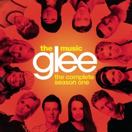 Glee: The Music, The Complete Season One by Glee Cast