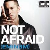 Not Afraid - Single