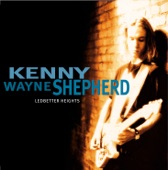 Kenny Wayne Shepherd Band - Born with a Broken Heart