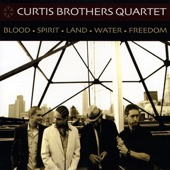 Curtis Brothers Quartet - Memories In Ether