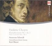 Leipzig Orchestra/Kurt Masur - Mendelssohn: Piano Concerto No.2