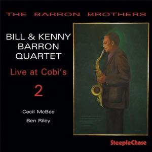 Live At Cobi's, Vol. 2