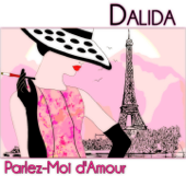 Parlez-moi d'amour (50 Chansons - Remastered)