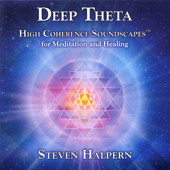 Deep Theta - High Coherence Soundscapes for Meditation and Healing