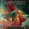 Astrix - Red Means Distortion artwork