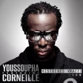 Histoires vraies (feat. Corneille) - Single