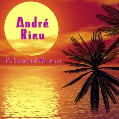 19 Essential Masters - André Rieu