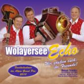 Echo vom Wolayersee (Radio Edit)