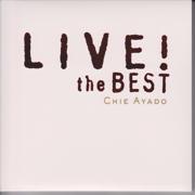 Live ! The Best - Chie Ayado - Chie Ayado